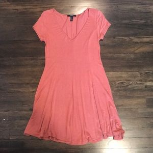Woman's Forever 21 Cotton Dress